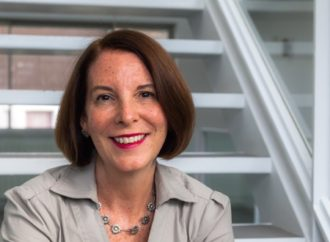 BIID introduces Susie Rumbold as new President Elect