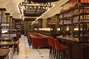 Brown's Hotel Donovan Bar, by Muza Lab