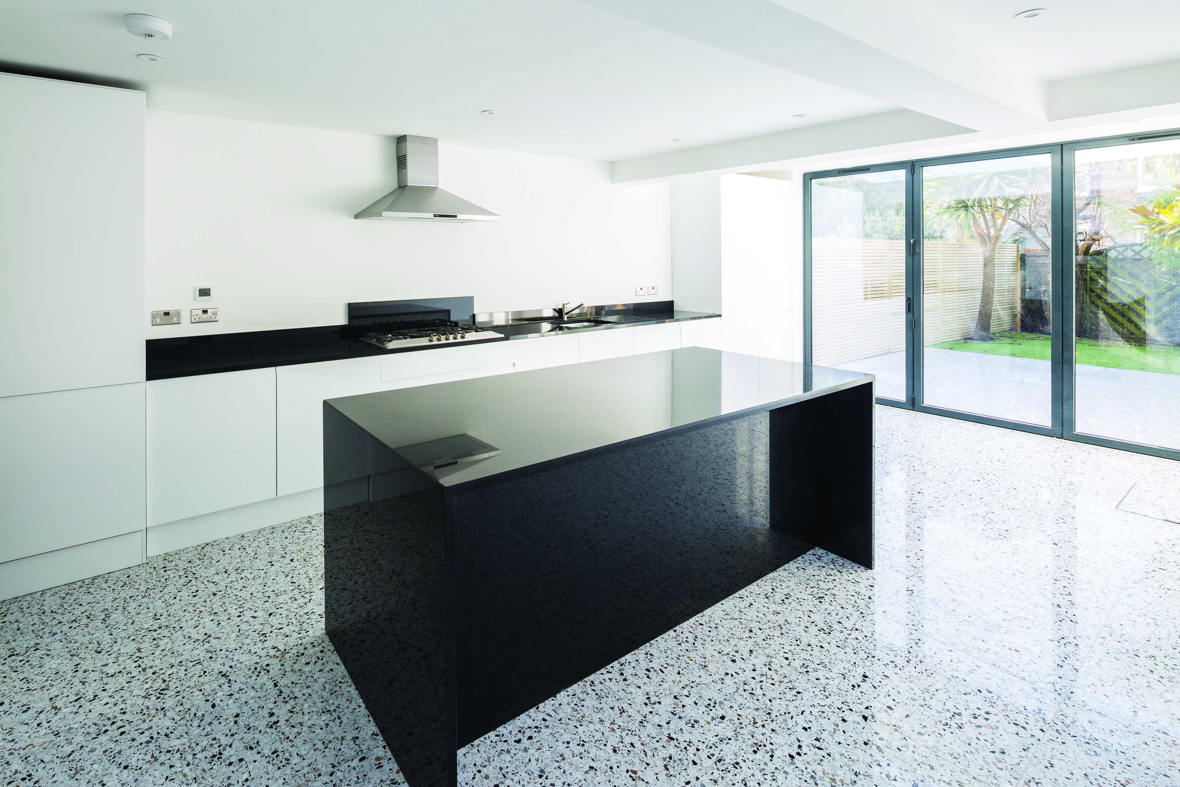 Fabulous Terrazzo For Modern Living From Diespeker Gmtry Best Dining Table And Chair Ideas Images Gmtryco