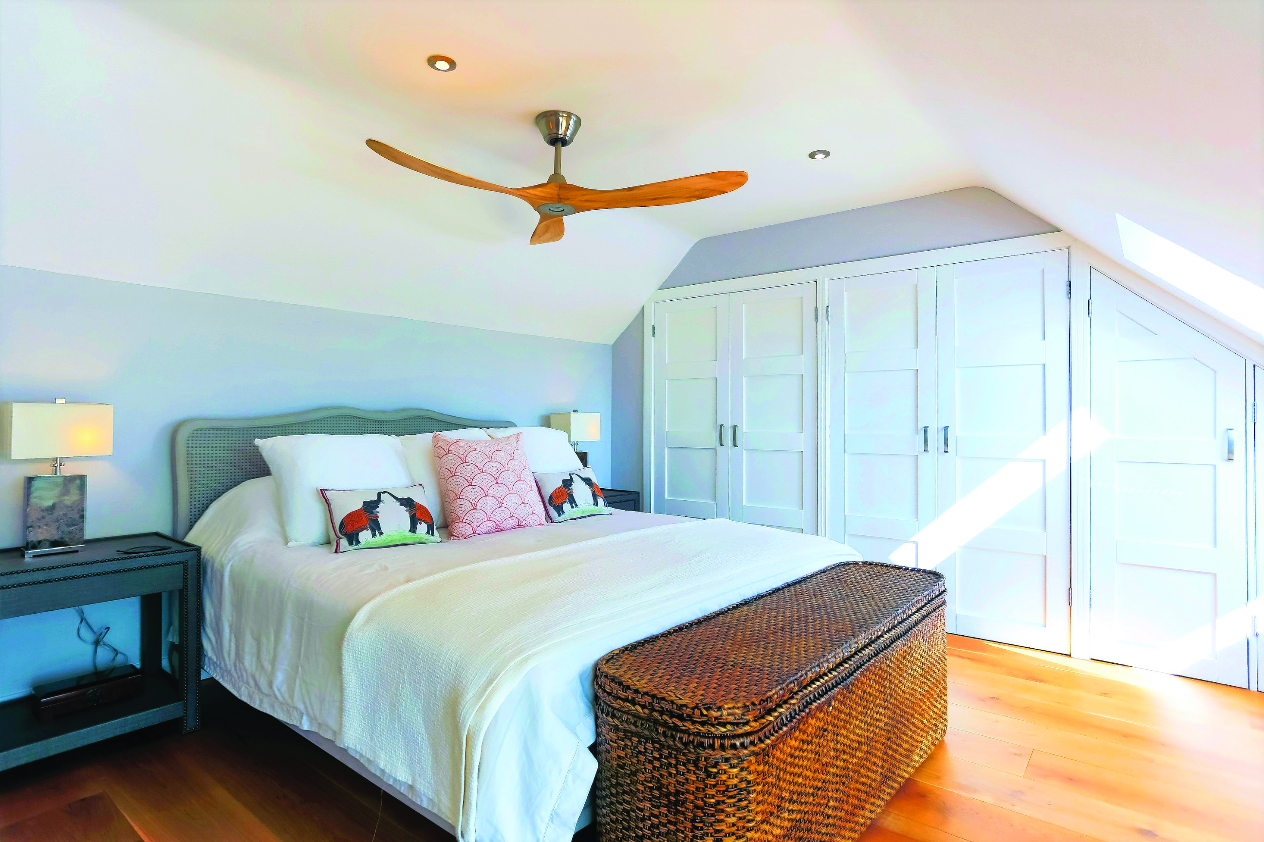 Beautiful ceiling fans from the henley fan company henley fan company mozeypictures Image collections
