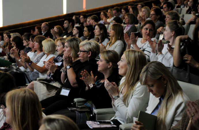 Official supporters confirmed for the 2018 BIID annual conference