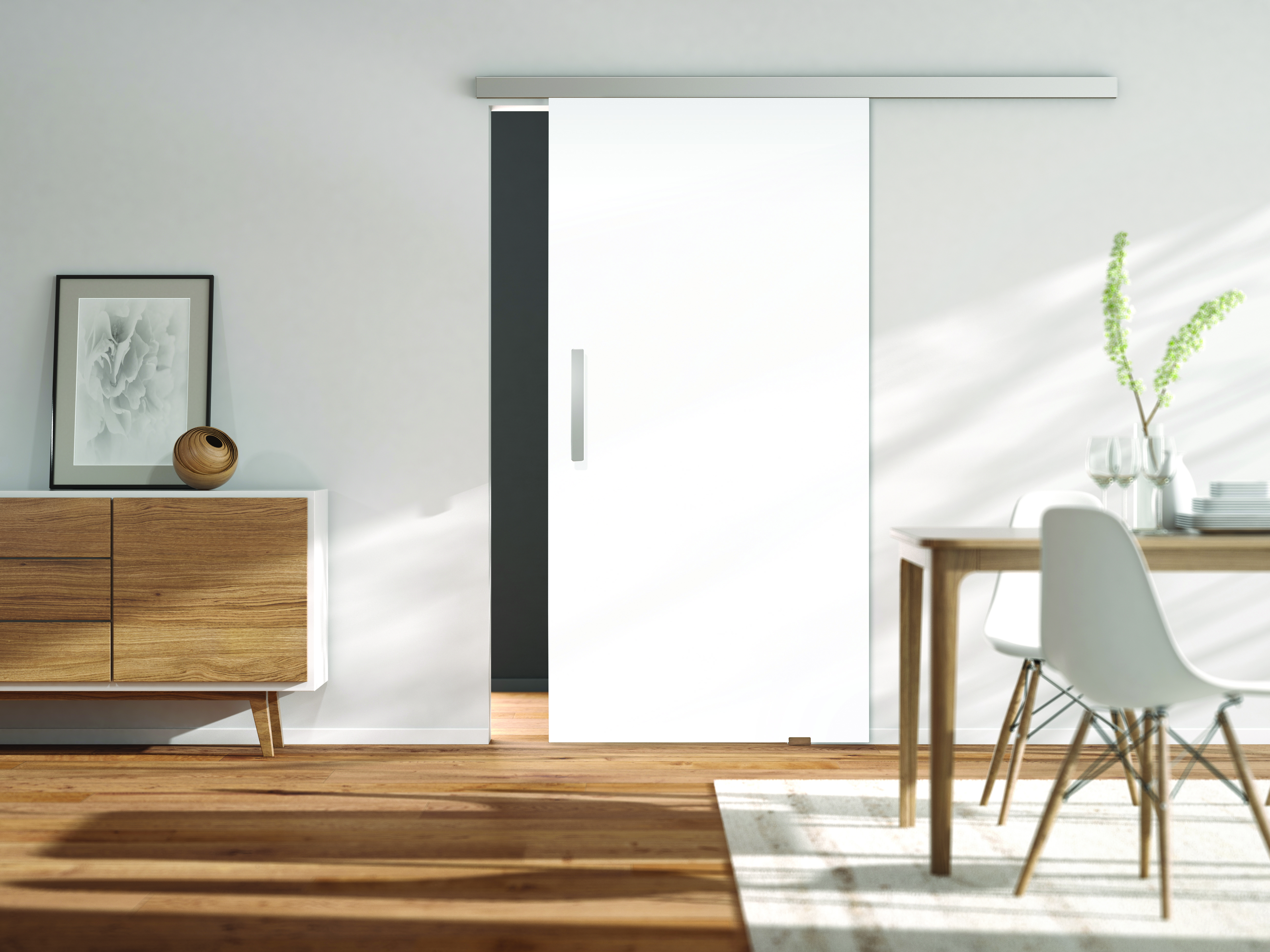 sliding doors with carlisle brass interiordesignermagazine