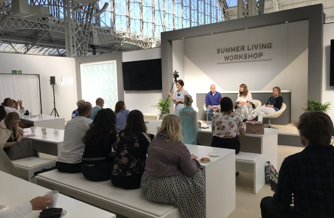 BIID and House & Garden Festival partnership proves successful at 2018 event