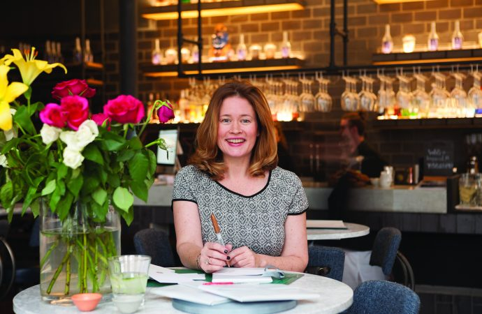 The Designers' Advisor, Polly Williams, to host Decorex panel for second year