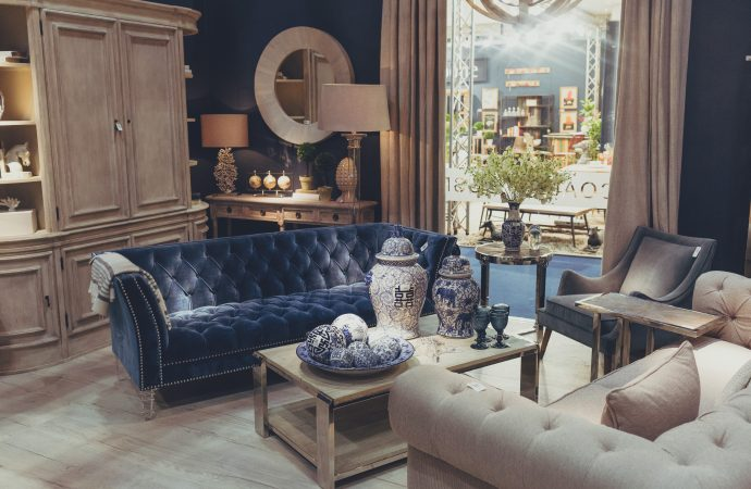 Spring Fair 2019: The definitive destination for interior design