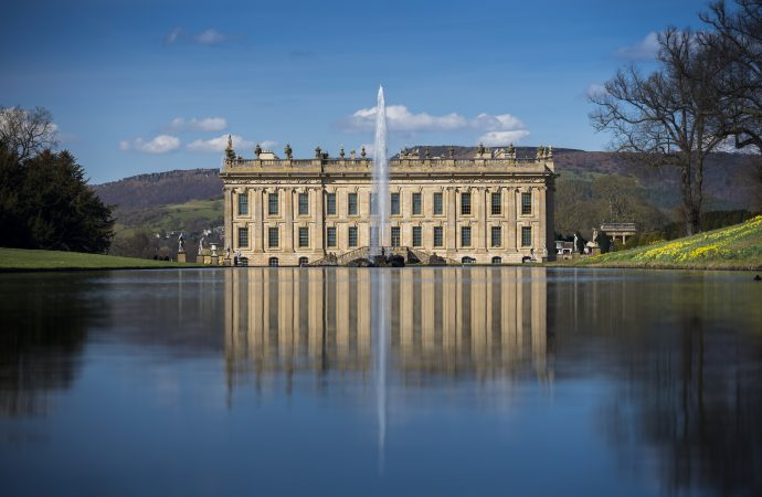 Art Out Loud at Chatsworth, 21 – 23 September