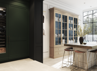 Hetherington Newman opens London Showroom