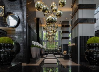 Kelly Hoppen International Design Awards