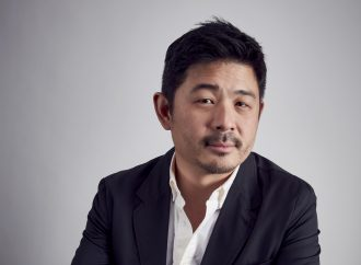 Design Miami/ announces Aric Chen as Curatorial Director for 2019
