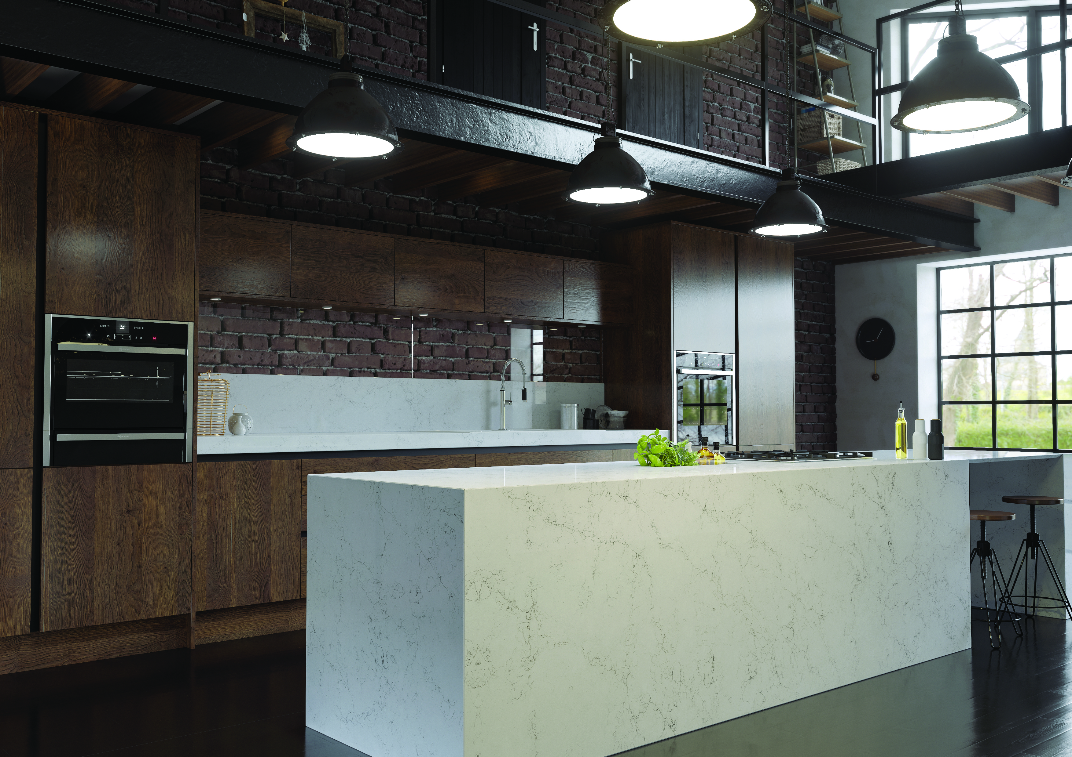 Ceralsio ceramic and CRL Quartz