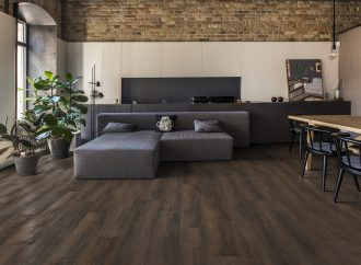 Wood flooring manufacturer Kährs launch new LVT products