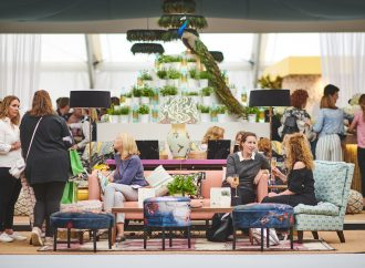 Save the date for Decorex international 2019