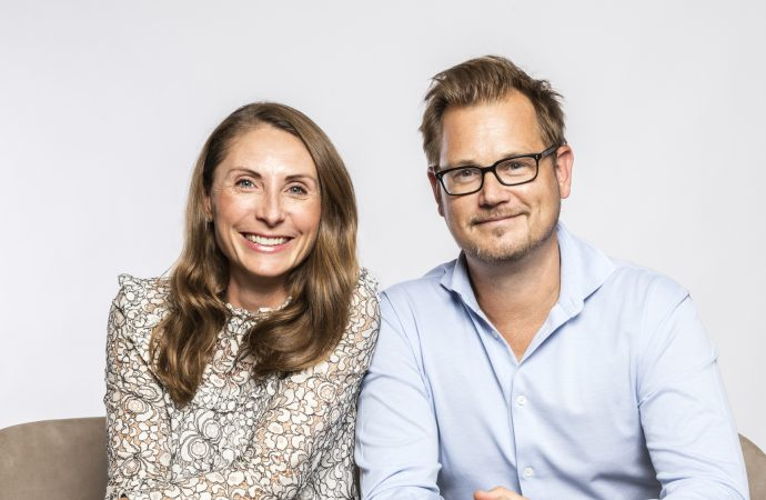 Staffan Tollgard becomes Tollgard Design Group