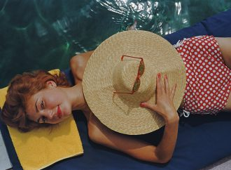 Getty Images Gallery partners with designer Jonathan Adler to present never-before-seen prints from Slim Aarons