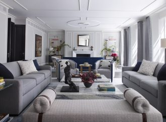 Finchatton and Four Seasons debut 37 homes at Twenty Grosvenor Square