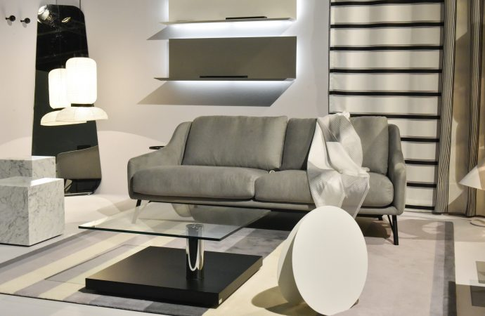 Creating moments for clients at IMM Cologne