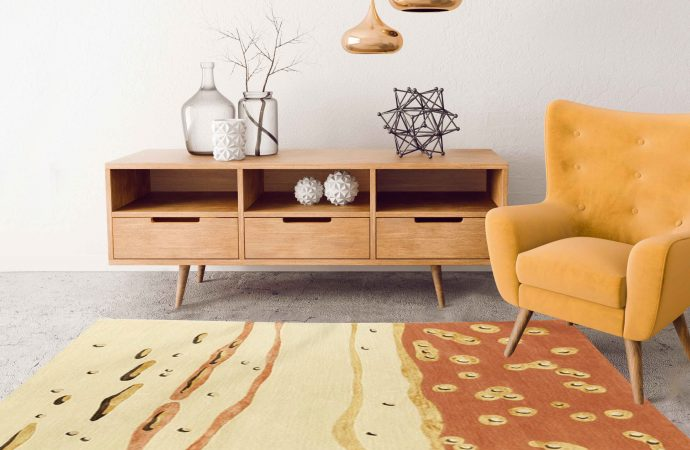 GoodWeave launches £12k designer rugs charity raffle