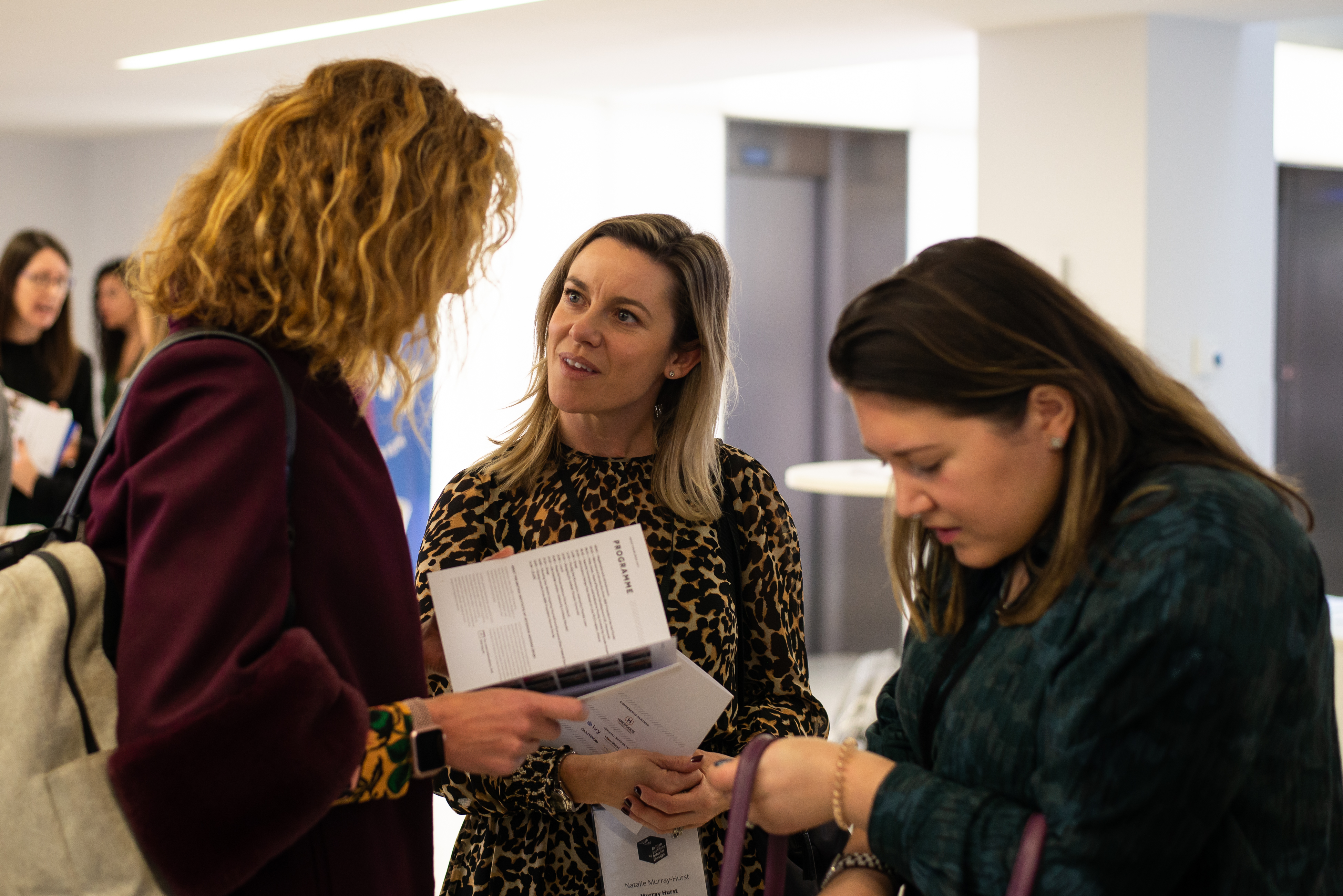 The Biid Hosts Another Successful Conference Interiordesignermagazine