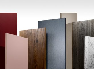 A Decorative Collection from EGGER