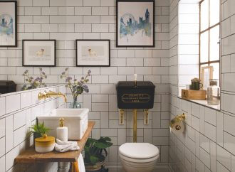 2019 in Review: Thomas Crapper added contemporary touch with new range