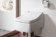 Technological innovations in washlet design