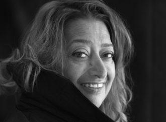 Zaha Hadid, 1950 – 2016