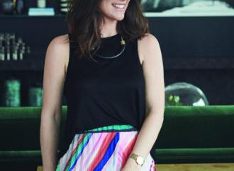 Designer profile: Louise Wicksteed