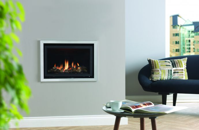 Stylish flames from Valor Inspire 600