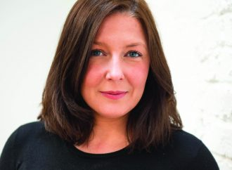 Designer Profile: Georgina Wood