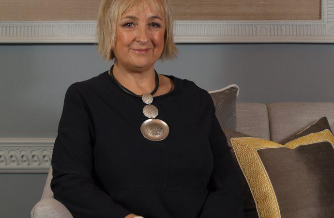 Designer Profile: Susie McLaren