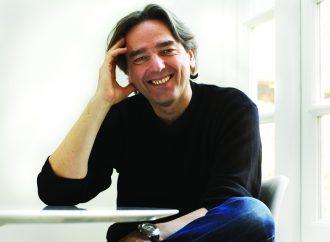 Designer Profile: John Evans