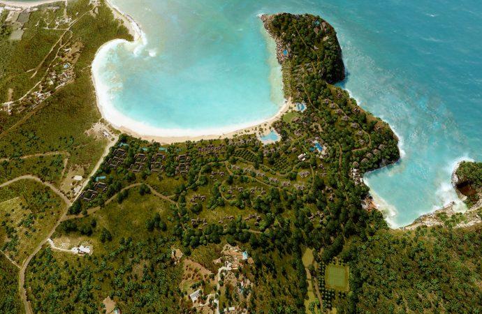Studio Piet Boon to lead design for Half Moon Bay Antigua resort