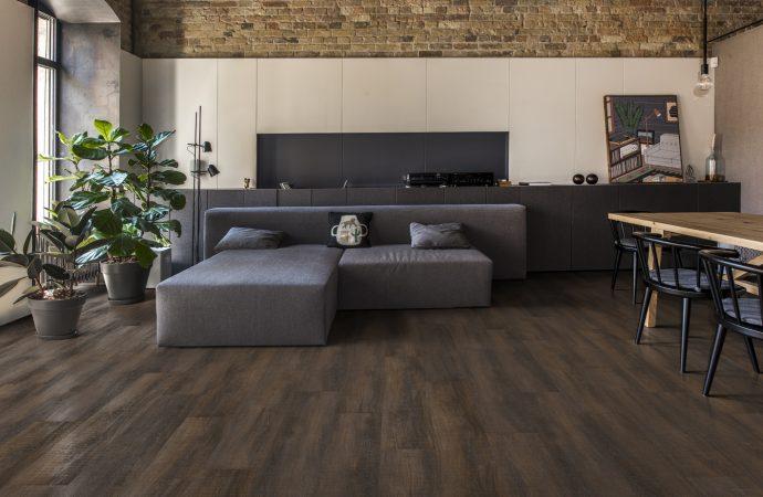 Wood flooring manufacturer Kährs launch new LVT products