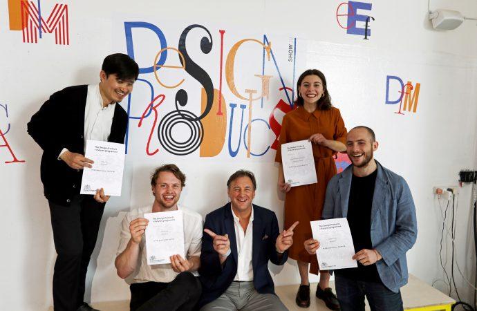 Winners of 2019 KI Award selected for London Design Festival showcase