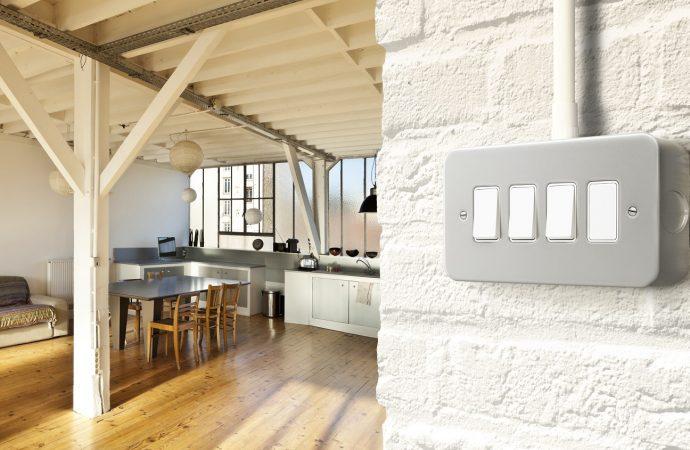Raw, daring industrial design from Hamilton Litestat