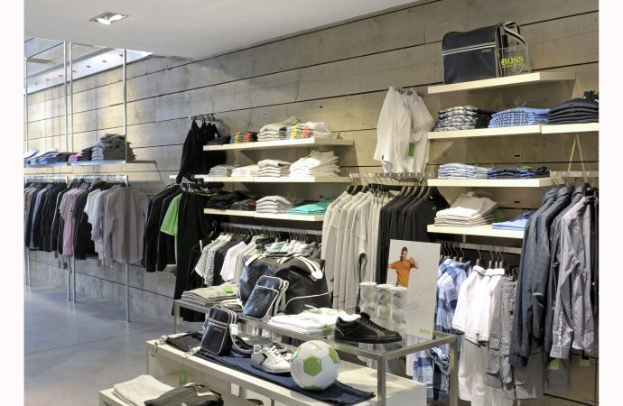 Bringing retail environments to life with Sylvania