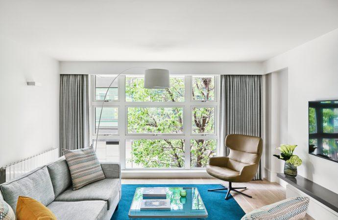Forme UK designs Brick Street Residences for Como Metropolitan London
