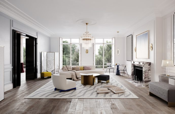 Maison Arabella debuts first objet for the home at Fenwick