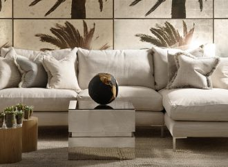 New RETROSPECTIVE from Kelly Hoppen at Andrew Martin