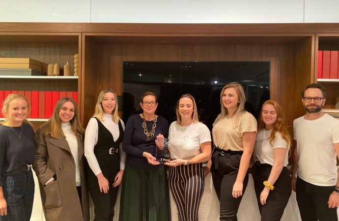 University of Lincoln announced as winners of BIID Student Design Challenge 2019