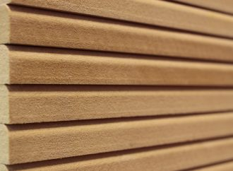 Let's bee clear when it comes to MDF, says MEDITE SMARTPLY