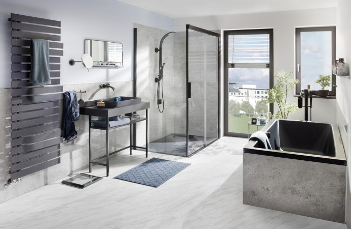 Personalised bathroom planning from Kaldewei