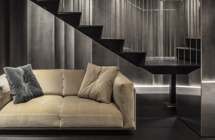 Baranowitz + Kronenberg unveil Âme concept showroom, NYC