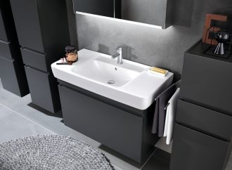 Geberit grows its washroom offering with two newly named collections