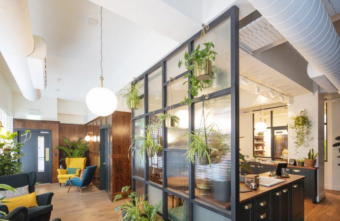 Saint-Gobain Glass launches Visiosun privacy glass
