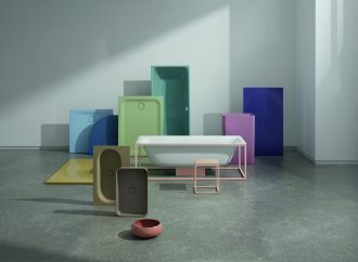 Bette – over 400 colours for bathroom inspiration
