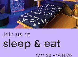 Sleep & Eat Virtual Event 2020