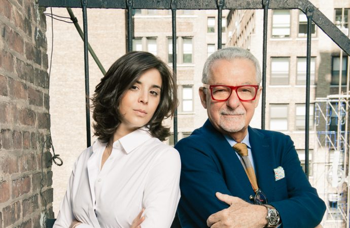 Luxury hospitality design studio welcomes first-ever managing partner