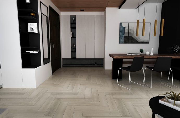 Factory Direct Flooring launches six new market leading herringbone designs