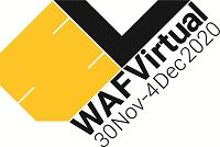 World Architecture Festival, 30 November – 4 December 2020
